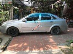 Cần bán lại xe Daewoo Lacetti đời 2010, giá 180tr xe còn mới nguyên