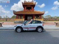 Cần bán xe Mini Cooper Countryman S đời 2015, màu trắng, nhập khẩu