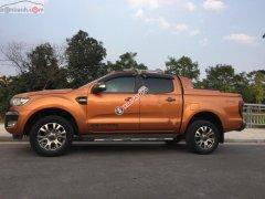 Bán Ford Ranger Wildtrak 2.2L 4x2 AT đời 2016, nhập khẩu nguyên chiếc, 620tr