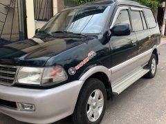 Cần bán xe Toyota Zace GL 2002, màu xanh lam, giá tốt