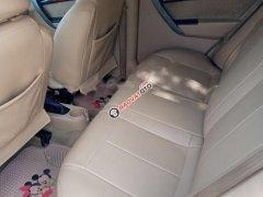 Bán Daewoo Gentra sản xuất 2009, màu trắng, xe nhập