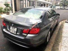 Bán xe BMW 5 Series 528i sản xuất 2010, màu xám, xe nhập số tự động giá cạnh tranh
