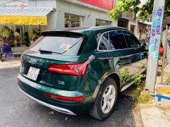 Cần bán lại xe Audi Q5 năm sản xuất 2017, xe nhập chính hãng
