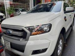 Bán Ford Ranger 2017, màu trắng, nhập khẩu, số tự động, giá 575tr