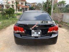 Bán xe Daewoo Lacetti MT đời 2010, màu đen, nhập khẩu