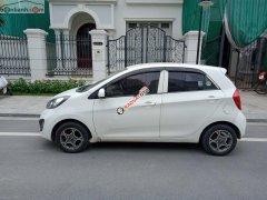 Cần bán xe Kia Morning sản xuất 2013, màu trắng, nhập khẩu chính hãng