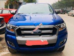 Bán xe Ford Ranger đời 2016, màu xanh lam, xe nhập chính hãng