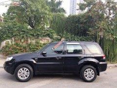 Bán Ford Escape sản xuất 2009, màu đen chính chủ, 355tr