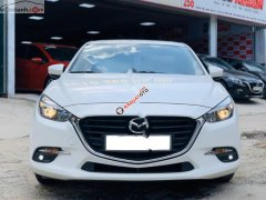Cần bán Mazda 3 Facelift sản xuất 2017, màu trắng, 615tr