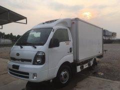 Bán xe tải đông lạnh 1.49 tấn - 1.99 tấn, giá tốt tại Bà Rịa - Vũng Tàu