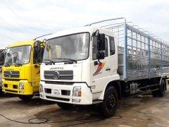 Bán xe Xe tải DONGFENG 2018, màu vàng, nhập khẩu nguyên chiếc