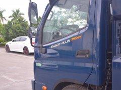 Bán Thaco OLLIN 345 2019, màu xanh , xe nhập, 117tr giao xe