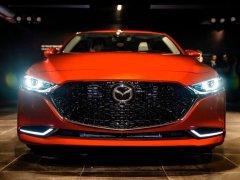 Mazda 3 all new - Sẵn xe, đủ màu giao ngay. Hỗ trợ trả góp 90%