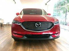 Mazda CX8 hoàn toàn mới - tặng ngay quà tặng 50 triệu tiền mặt, hỗ trợ trả góp 90%