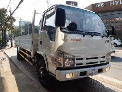 Cần bán Isuzu VM 1.9 tấn thùng lửng, màu trắng, nhập khẩu