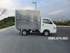 Bán xe tải Suzuki Carry Pro 2019 tải 810kg đã có mặt tại Suzuki Việt Anh giá rẻ nhất HN