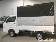Xe tải Suzuki 810kg đã có mặt tại Suzuki Việt Anh giá tốt nhất HN