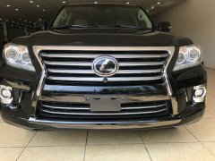 Bán Lexus LX570 Xuất Mỹ sản xuất 2015 đưng ký tên cá nhân xe đẹp xuất sắc