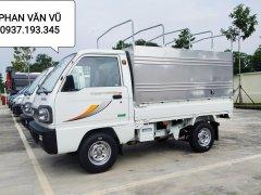 Mua xe tải công nghệ SUZUKI giá rẻ, hỗ trợ trả góp 70% tại Bà RỊA VŨNG TÀU.