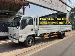Xe tải ISUZU VM 1.9 TẤN Thùng Lửng 6.2M