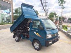 Xe tải BEN công nghệ SUZUKI đời 2019 giá rẻ,hỗ trợ vay ngân hàng tại Bà Rịa- Vũng Tàu.