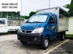 Xe tải KIA, Thaco Towner 990 990kg, dưới 1 tấn, động cơ công nghệ Suzuki, hỗ trợ vay ngân hàng tại Bà Rịa Vũng Tàu.