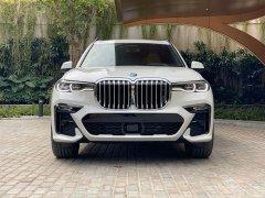 GIAO NGAY BMW X7 2020 full kịch đồ- Liên hệ: 0969.313.368