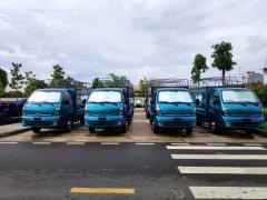 bán xe tải động cơ hyundai nhập khẩu