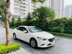 Mazda 6 2.0AT màu trắng SX và ĐK 2016 Liên hệ/ 0969.313.368