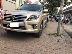 Bán Lexus LX570 Xuất Mỹ 2014 đăng ký 2016 tư nhân