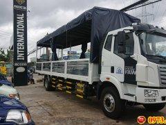 Bán xe faw 7.25 tấn thùng dài 9.7 m- Gía thanh lý