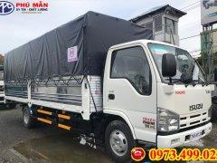 Xe tải Isuzu 1.9 tấn Vĩnh Phát