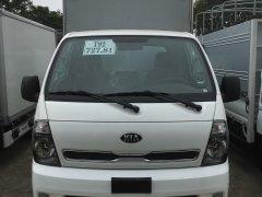 Kia K200 xe tải Hàn Quốc động cơ Hyundai bền bỉ