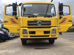 Bán Xe tải Dongfeng B180 8 tấn - thùng dài 9.7 mét