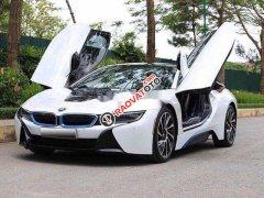Cần bán lại xe BMW i8 2015, màu trắng, nhập khẩu