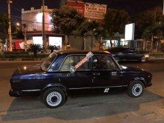 Bán xe Lada 2107 sản xuất 1995, màu đen, nhập khẩu