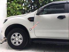 Cần bán lại xe Ford Ranger XLS năm sản xuất 2019, màu trắng, nhập khẩu nguyên chiếc, giá 620tr