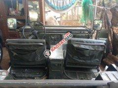 Cần bán xe Jeep A2 1982, nhập khẩu