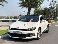 Cần bán gấp Volkswagen Scirocco năm sản xuất 2010, màu trắng, nhập khẩu chính chủ