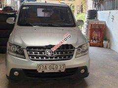 Cần bán Changan Honor năm sản xuất 2014, màu bạc, nhập khẩu nguyên chiếc số sàn