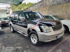 Cần bán lại xe Mekong Paso đời 2007, nhập khẩu nguyên chiếc