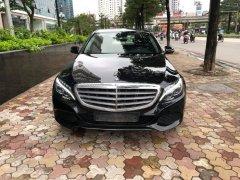 Mercedes Benz C250 Exclusive màu đen, sản xuất 2015 - Loa Bumaster, lăn bánh được 2,8v miles xịn
