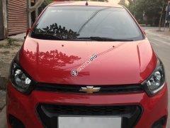Bán xe Chevrolet Spark LS đời 2018, màu đỏ, giá rẻ