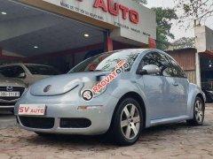 Bán ô tô Volkswagen New Beetle 2010 Tự động đời 2010, nhập khẩu, giá chỉ 399 triệu