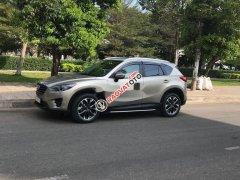 Cần bán Mazda CX 5 2.5 đời 2016, giá tốt