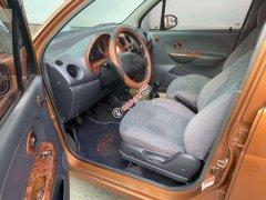 Bán Chevrolet Matiz đời 2003, nhập khẩu nguyên chiếc