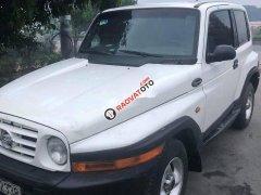 Cần bán Ssangyong Korando sản xuất năm 2001, xe nhập, 118tr