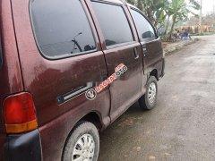 Bán Daihatsu Citivan 2003, màu đỏ, xe nhập, giá 67tr