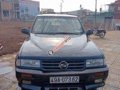Bán xe Ssangyong Musso năm 2000, nhập khẩu