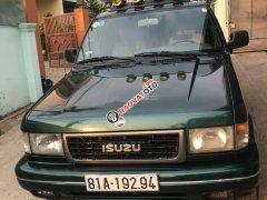 Cần bán Isuzu Trooper sản xuất năm 1997, nhập khẩu nguyên chiếc